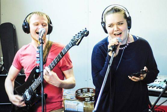 Салехардский рок «осел» в гаражах