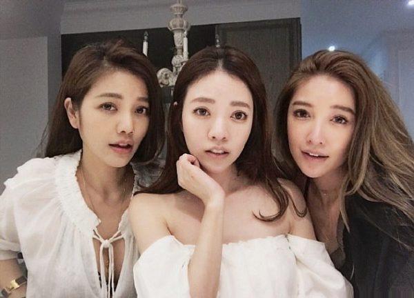 сестры-китаянки выглядят на 20 лет моложе своего возраста » Я ...