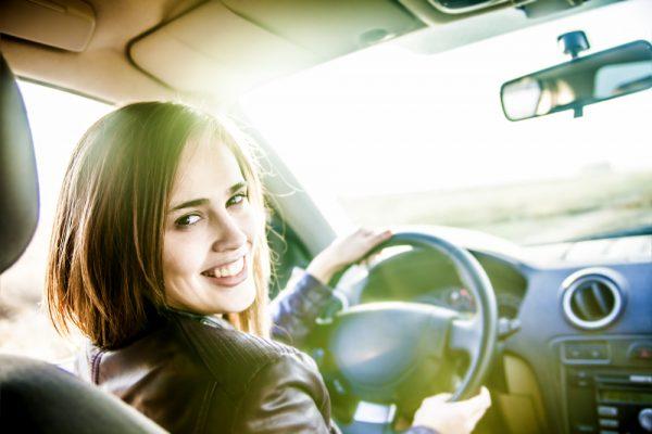 Женщины России за рулём больше 80-ти лет - Моя газета | Моя газета