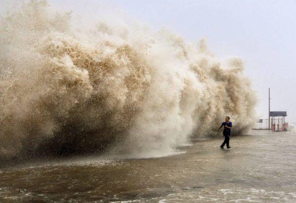 Самые ужасные стихийные бедствия за всю историю человечества ...