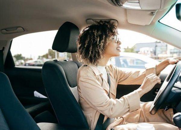 Женщины-водители по знаку Зодиака
