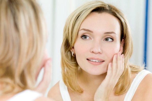 Новости здоровья - Врачи посоветовали, как заставить кожу ...