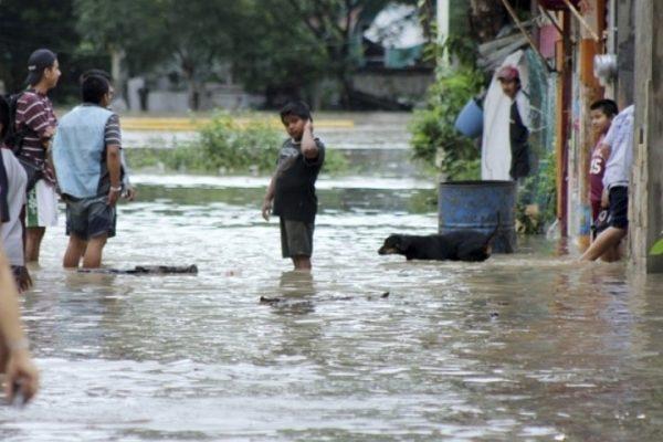 Жертвами урагана «Ингрид» в Мексике стали четыре человека