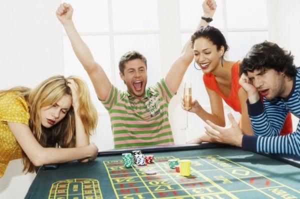 Знаки Зодиака, которым следует избегать любых азартных игр