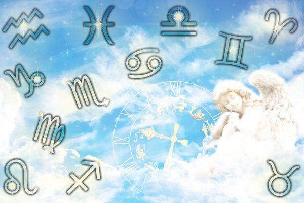 Азартный гороскоп расскажет, какому знаку зодиака больше всего везет, а кому нужно ... - AmurMedia