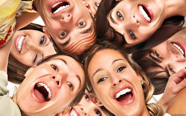 Кто смеется над собой? - Diasporanews