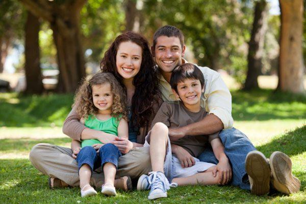 زوجة الأب : نعيمٌ أو جحيم