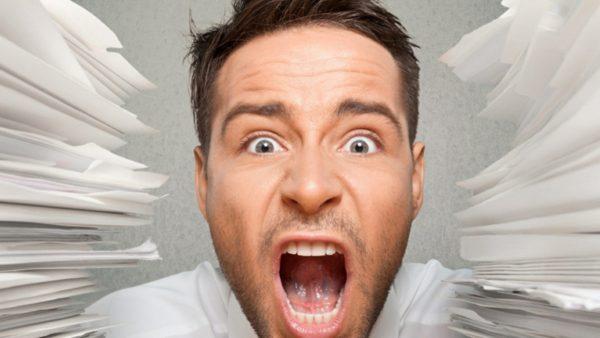 Что является для вас основной причиной стресса, согласно вашему знака Зодиака - Otvetnavse.com