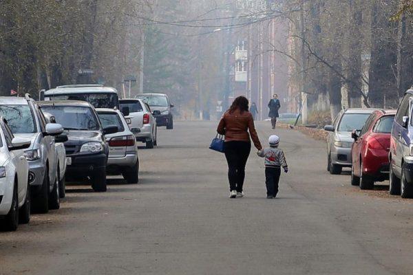 Покалечил ребенка и сбежал: беспредельщика разыскивает полиция Владивостока (фото) - PrimaMedia