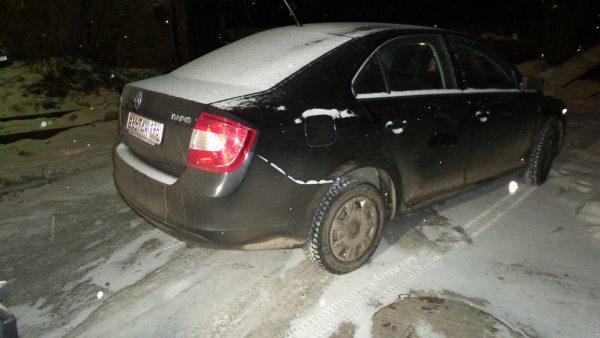 Екатеринбург | Беспредельщики на BMW в центре города беспричинно напали на водителя Skoda - БезФормата
