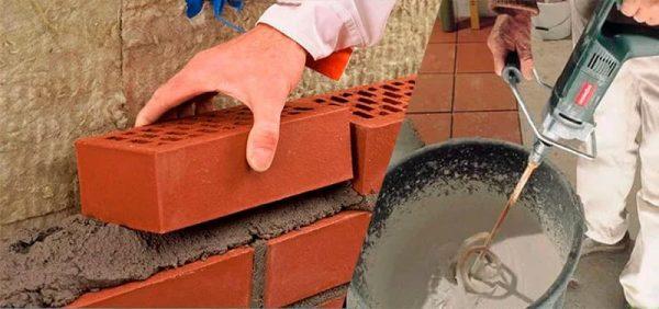 Какие стены прочнее и простоят дольше,  на извести или цементе?