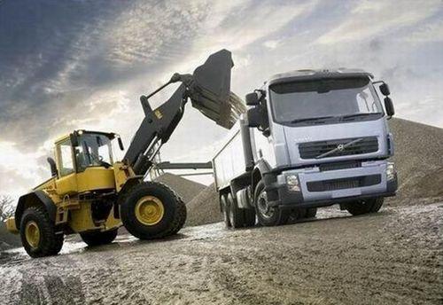 Особенности вывоза грунта со строительной площадки