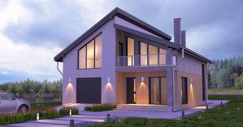 На какие детали обратить внимание при строительстве дома