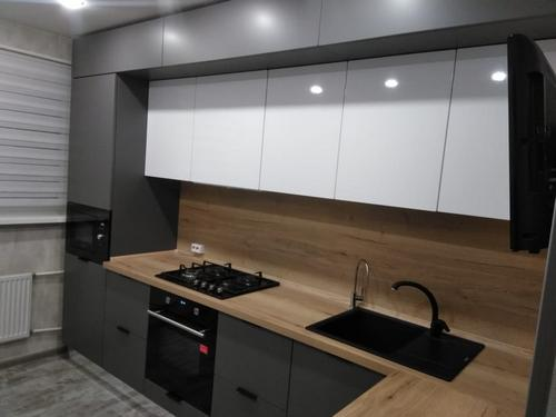 Какой стиль кухонной мебели выбрать